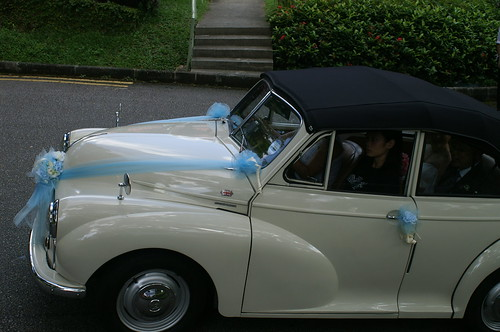 Bridal Car - Wedding Car 4