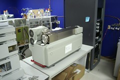 Applied Biosystems 4000 QTRAP