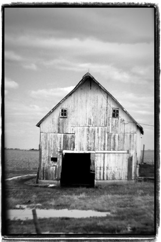 Barn, Number 16