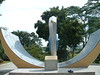 National Planetarium Sundial