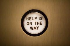 nominal comfort (Orrin) Tags: light otis lift elevator help aid button comfort topv11111 topf250 alert solace notification helpisontheway nominal otiscollegeofartdesign