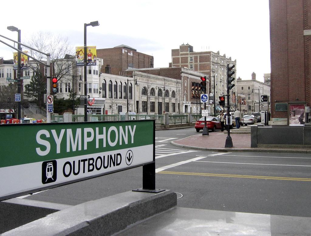 Symphony Outbound