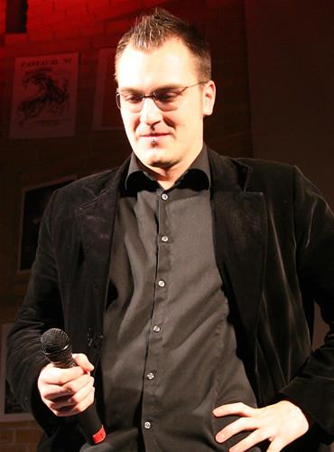 Klaus Meier Olsen