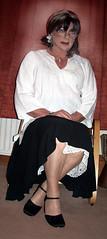 sitcrop (Karen Julia) Tags: tx tranny upskirt tg demure ukangels petticoats