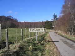 Dunlichity (Moggins) Tags: cycling scotland touring dunlichity