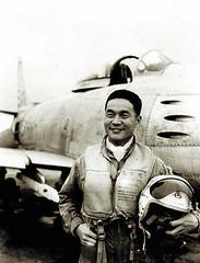 Uncle Mike (OneLushLIfe - Kaishin) Tags: family army uncle handsome familyphoto pilot fighterjet kaishin wwwkaishinca