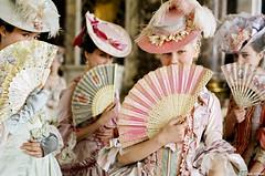 Marie Antoinette - by Anyaka