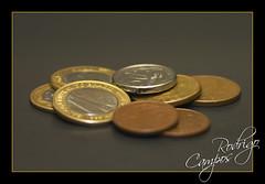Coins - by Pelos Meus Olhos