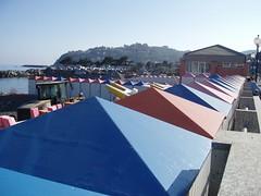 roofs (lulugaia) Tags: trip friends italy pals genova liliana arenzano spiega lulugaia