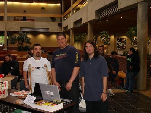 Trenton Computer Festival