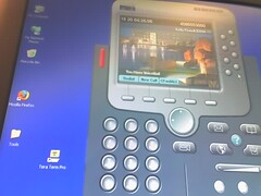 Cisco softphone software