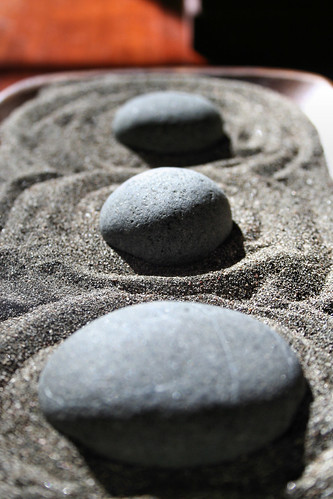 Costa Rican Zen Garden by Clearly Ambiguous (via Flickr)