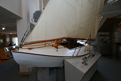 Comet (xhtmled) Tags: sailboat maryland stmichaels comet maritimemuseum