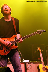 Trey Anastasio (adubphoto) Tags: atlanta music concert guitar livemusic band phish liveband trey treyanastasio guitarplayer anastasio yellowlight treyanastasioband