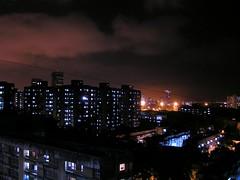 Apocalypse now: Mumbai at night (tomato umlaut) Tags: india topv111 night lights topv333 bombay highrise lookatme mumbai weeklysurvivor notpicked mireasrealm top20india artofimages