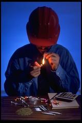 Drugs in the Workplace (jetrotz) Tags: film illustration studio screensaver drugs savannah portfolio