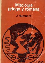 J. Humbert, Mitología griega y romana