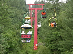 Murree Ride