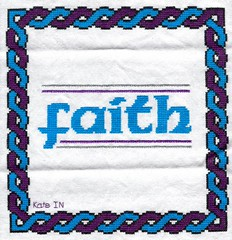 Faith Stitched for Love Quilts