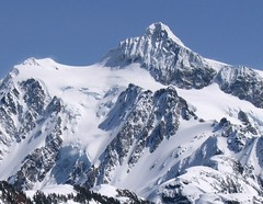 Mt. Shuksan (Mike Dole) Tags: washington cascades pacificnorthwest northcascades mtshuksan