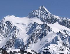 Mt. Shuksan (Mike Dole) Tags: washington cascades pacificnorthwest northcascades mtshuksan