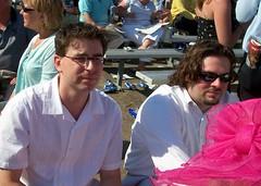 KY Oaks 2006 - Yes, We're Listening to Your Girl Story (paulsisler) Tags: sam donald churchilldowns louisvilleky oaksday kyoaks