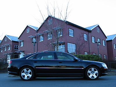 auto car germany audi a8 quattro ©2006russellpurcell ©russellpurcell russpurcell russellpurcell