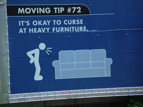 Moving Tip #72