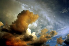 Cool Clouds (basket4life) Tags: red sky orange nature colors beautiful up weather clouds wow spectacular big cool nice heaven good many space awesome famous neighborhood sri lanka leon views moment colombo speechless enormous beqiri nallbani kosovari basket4life