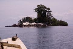 The Fishing Island, Petite Nende (innamoo) Tags: africa westafrica fishingvillage gabon ecotourism libreville ecotour globalpoverty mondahecotour fishingisland akandanationalpark nigerianrefugeevillage
