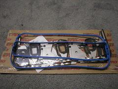 P1010011 (Malibu Intake Repair) Tags: t ms gasket intake felpro