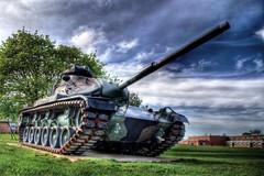 Salem Tank