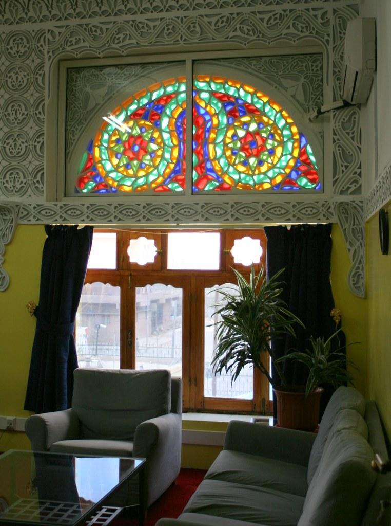 النوافذ المنزلية تنسيق شبابيك البيوت نوافذ زجاجية نقوش الشبابيك نوافذ المطابخ