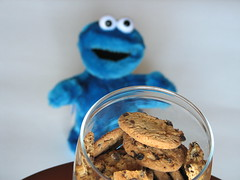 Oh, cookie!