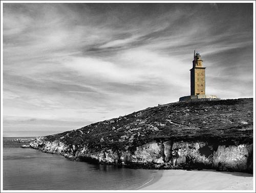 La Torre de Hércules 148131150_fa3fbdae31