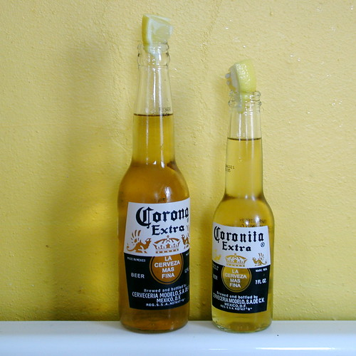 Corona & Coronita