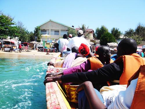 Dakar: la ciudad más grande de Senegal