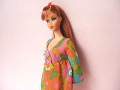 Barbie MOD OF #1543 (kana*) Tags: mod barbie tnt