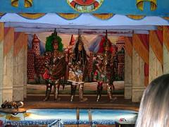 Etnafest, tra leggenda e realtà