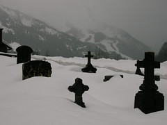 Graveyard of the Gods