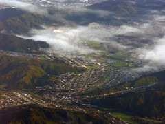 Wainuiomata, New Zealand, 25 May 2006