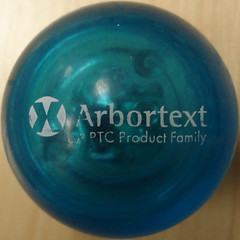 Arbortext ball (mag3737) Tags: squaredcircle squircle onwhite flickrcolormosaic1