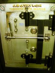Cadbury Chocolate Factory (Hogger & Co.) Tags: factory chocolate cadbury safe