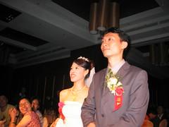 Youshao's Wedding (Issac C.) Tags: wedding classmate youshao yoshao