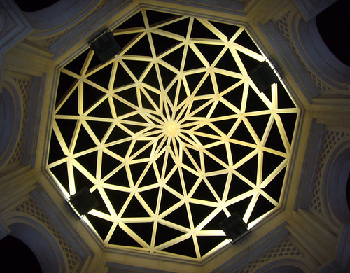 Geometric Rose!