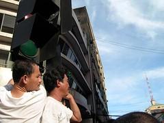 Solemn Procession (slerz) Tags: philippines 2006 cebu sugbo procession sinulog basilicaminoredelstoniño stoniño sinulog2006 cebusugbo