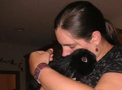 Jake the Rabbit