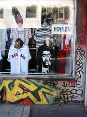 Storefront (Channel Z) Tags: jerseycity shirts storefronts