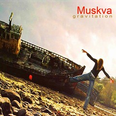 Muskva - Gravitation (Bobasonic) Tags: ireland cd photoshopped fake eire kerry cover filmcamera cdcover popstar gravitation muskva dinglepenisula top20cdcovers