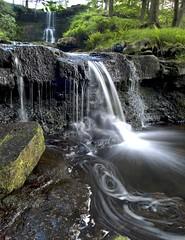 Talybont Waterfall # 1 (Antony....) Tags: wales geotagged waterfall breconbeacons brecon beacons talybont cotcmostinteresting superaplus aplusphoto geo:lat=51848292 geo:lon=3369026